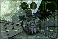 Astronaut Spacewalk像宇航员一样漫步太空7