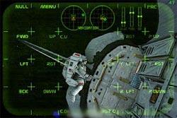 Astronaut Spacewalk像宇航员一样漫步太空8