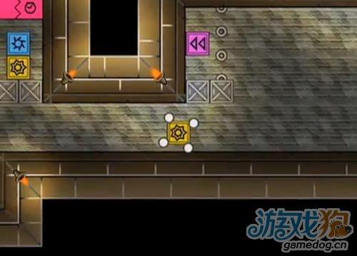 创意解谜游戏《Button Brigade》将登录App Store图2