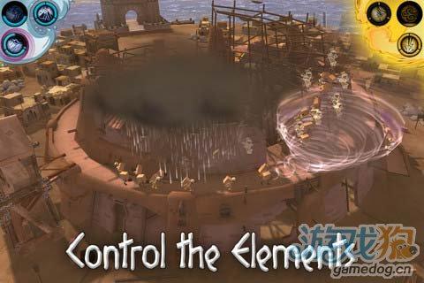 安卓休闲游戏《创世纪:通天塔3D》更新1