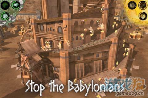 安卓休闲游戏《创世纪:通天塔3D》更新2