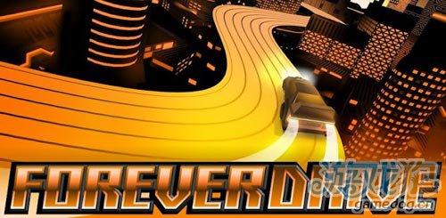 安卓竞速游戏:永恒赛车 Forever Drive 入门指导1