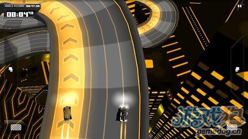 安卓竞速游戏:永恒赛车 Forever Drive 入门指导3