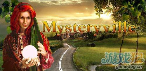 解谜游戏《神秘小镇:侦探故事》安卓版1