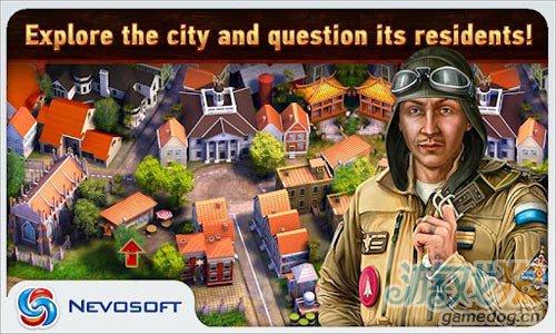 解谜游戏《神秘小镇:侦探故事》安卓版6