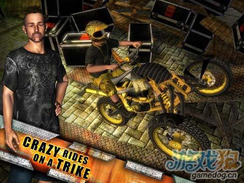 摩托骑士Rock(s) Rider v1.0.2版更新2
