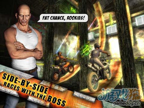 摩托骑士Rock(s) Rider v1.0.2版更新4
