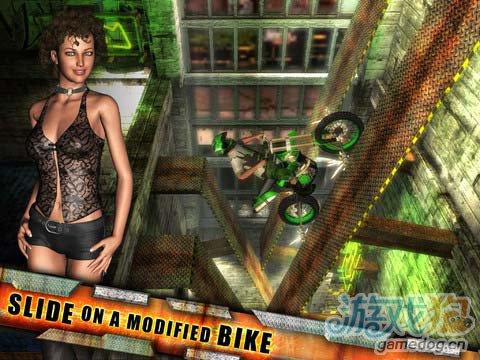 摩托骑士Rock(s) Rider v1.0.2版更新3