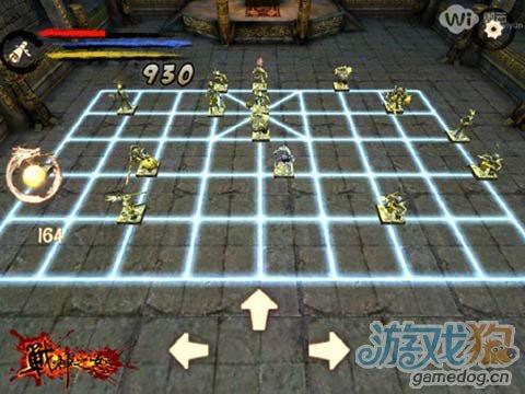 动作游戏:战神之怒 快速过中国象棋关卡攻略4