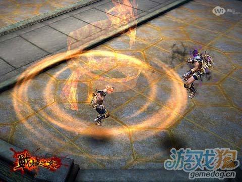 动作游戏:战神之怒 快速过中国象棋关卡攻略5
