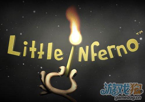 粘土世界制作人新作:Little Inferno将公布