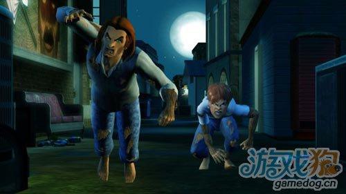 EA大作模拟人生3于9月推新资料片:超自然能量4