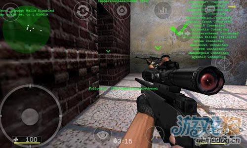 反恐精英 Critical Strike Portable评测4