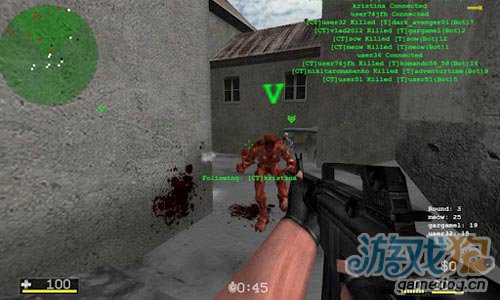 反恐精英 Critical Strike Portable评测7