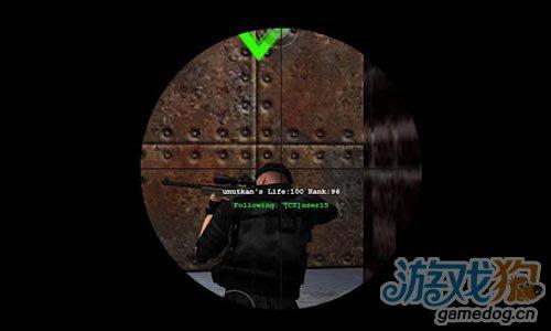 反恐精英 Critical Strike Portable评测5