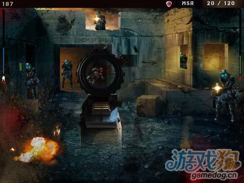 《赶尽杀绝 Overkill》v2.1.3版更新5