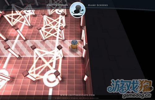 3D迷宫小游戏:Critter Escape 预计今夏上架2