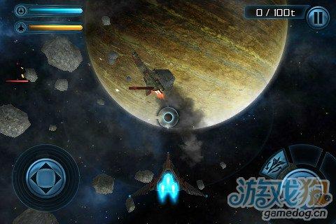 浴火银河2 Galaxy on Fire 2新版评测4