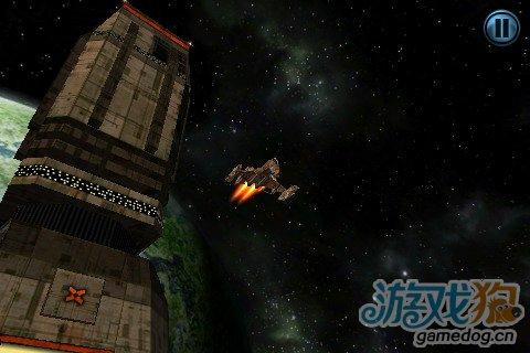 浴火银河2 Galaxy on Fire 2新版评测6