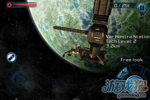 浴火银河2 Galaxy on Fire 2新版评测7