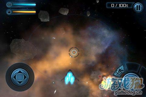 浴火银河2 Galaxy on Fire 2新版评测5