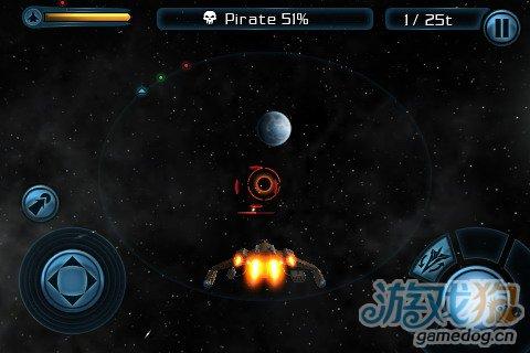 浴火银河2 Galaxy on Fire 2新版评测9