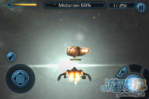 浴火银河2 Galaxy on Fire 2新版评测11