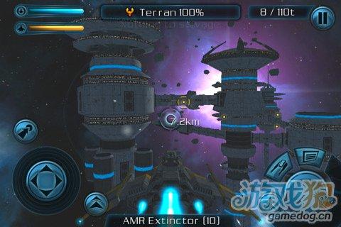 浴火银河2 Galaxy on Fire 2新版评测15