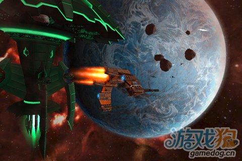 浴火银河2 Galaxy on Fire 2新版评测13
