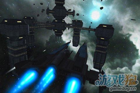 浴火银河2 Galaxy on Fire 2新版评测16