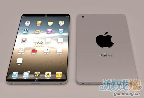 采用IGZO面板的 iPad Mini 将会在10月份发售