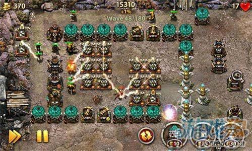 神話防御:光明勢力MythDefense LF更新3