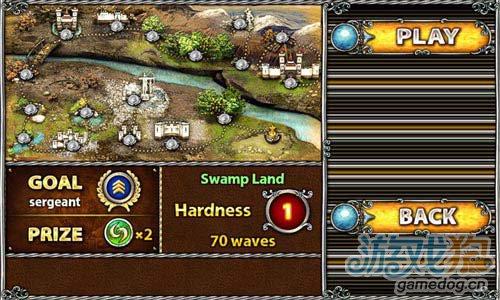 神話防御:光明勢力MythDefense LF更新6