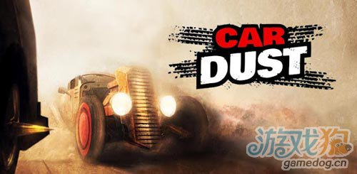 iOS移植安卓平台竞速游戏:沙漠飙车 CarDust 评测1