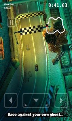 iOS移植安卓平台竞速游戏:沙漠飙车 CarDust 评测2