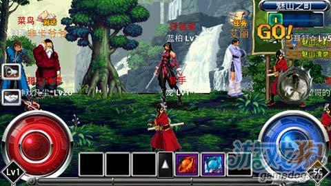 战神之怒开发商重金代理《龙之勇士》预计7月发布2