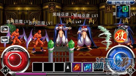 战神之怒开发商重金代理《龙之勇士》预计7月发布1