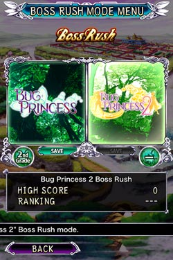 虫姬2:黑之章 Bug Princess 2 Black Label 评测11