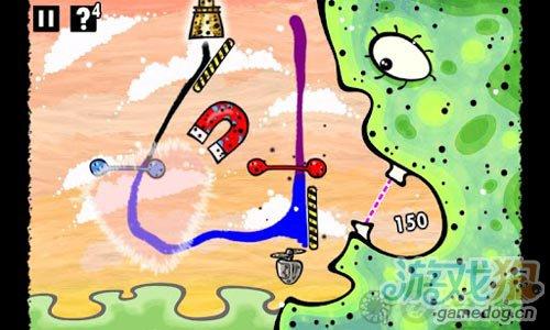 安卓益智休闲游戏:喂我石油 Feed Me Oil评测5
