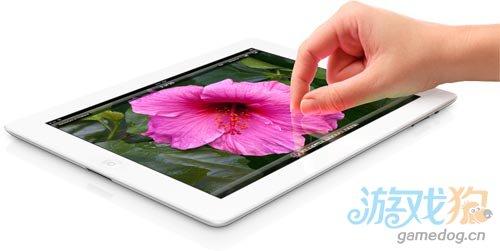 传年底发售的新款iPad平板背光灯将有所改动