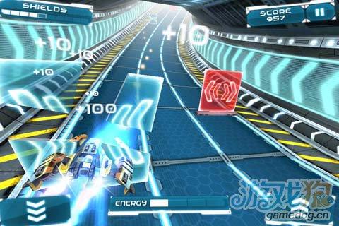 《离子赛车Ion Racer》v1.0安卓版评测6
