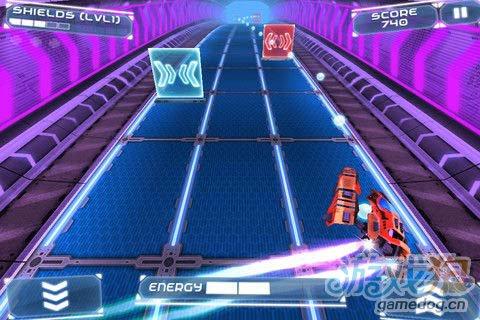 《离子赛车Ion Racer》v1.0安卓版评测7