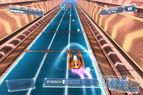 《离子赛车Ion Racer》v1.0安卓版评测9