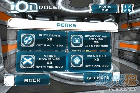 《离子赛车Ion Racer》v1.0安卓版评测10