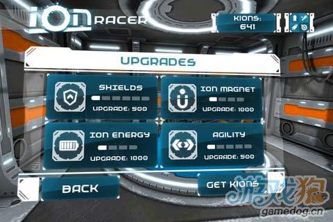 《离子赛车Ion Racer》v1.0安卓版评测11