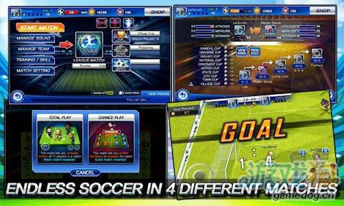 超级足球巨星2012 Soccer Superstars 2012评测2