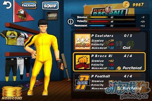 体育游戏:指尖棒球Flick Baseball评测2