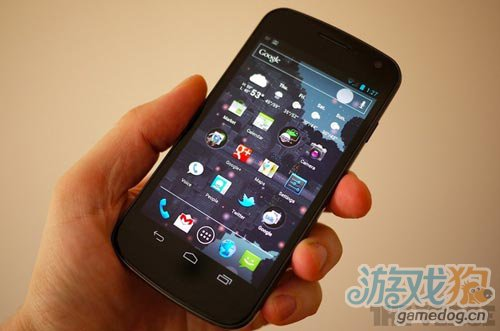 Galaxy Nexus可以再次在Google Play看到它的身影1