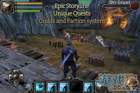史诗级RPG游戏:阿尔龙 Aralon HD评测3
