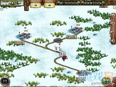 iOS模拟经营游戏:铁路故事Railroad Story HD评测14